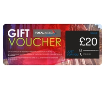 Total Access Direct Gift Voucher �20