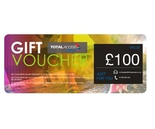 Total Access Direct Gift Voucher �100