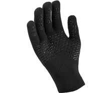 SealSkinz Ultra Grip Black Gloves (XL/11)