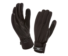 SealSkinz All Season Black Gloves (XXL/12)