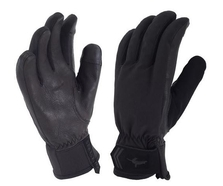 Sealskinz AW16 All Season Waterproof Gloves (S)