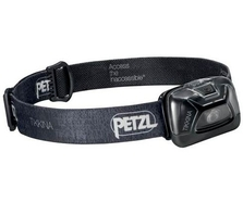 Petzl TIKKINA Compact LED 2017 Headlamp (Black)