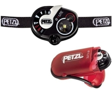 Petzl e+LITE 2 Emergency ATEX Headlamp