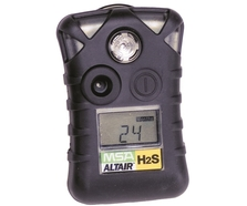 Altair H2S  5/10ppm Single Gas Detector 10071361
