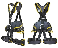 Profi 3D SPEED Full Body 5PT Harness (XL)