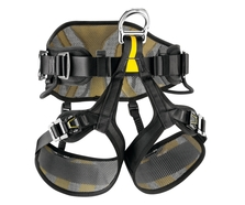 Petzl AVAO SIT FAST Harness - (Size 0)