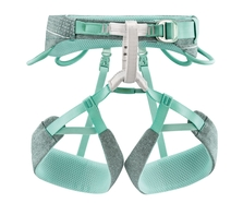 Petzl SELENA Sports Harness (XS Mottled Green)2018