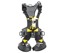 Petzl VOLT Fall Arrest 5PT Harness C72AFA (Size 0)