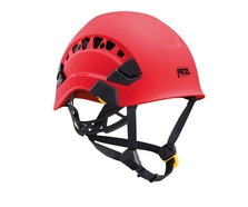 Petzl VERTEX VENT Height Safety Helmet (Red)