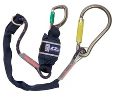 1.5m Sala Ez-Stop Edge-tested lanyard 1245560