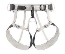 Tour lightweight sit harness M/L