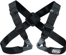 Petzl C60 Voltige Caving Chest Harnes