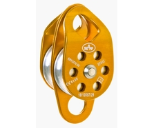 SAR Swing Cheek Rescue Double Pulley .