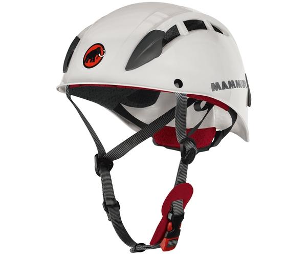 MAMMUT Skywalker 2 Climbing Helmet (Black)