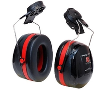 Peltor Optime III H540P3E Clip-On Ear Defenders