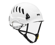 Petzl ALVEO VENT Height Safety Helmet (White)