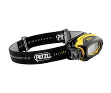 Petzl PIXA 1 Headtorch E78AHB2 (ATEX Zones 2/22)