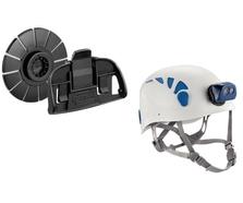 PETZL Kit Adapt Mount for Fixing Tikka to Helmets