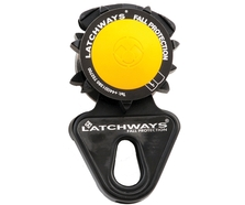 Latchways ManSafe Removable Transfastener