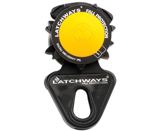 Latchways Mansafe Removable Transfastener
